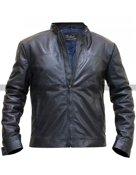 Tom Cruise Mission Impossible 6 Fallout Ethan Hunt Jacket