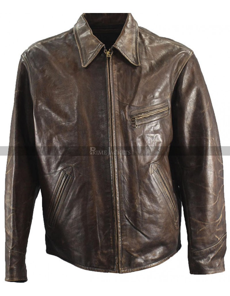 Death Wish Dr. Paul Kersey Bruce Willis jacket