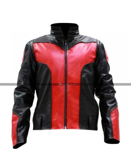 AntMan Paul Rudd Leather Costume