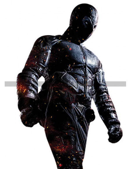 Rendel Ramo Leather Jacket