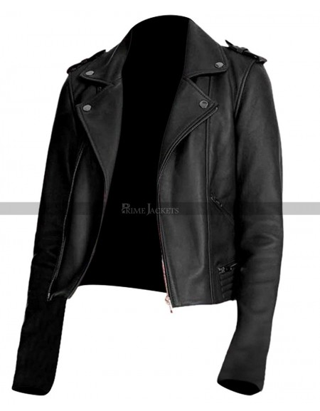 River dale South side Leather Jacket For Men and Women