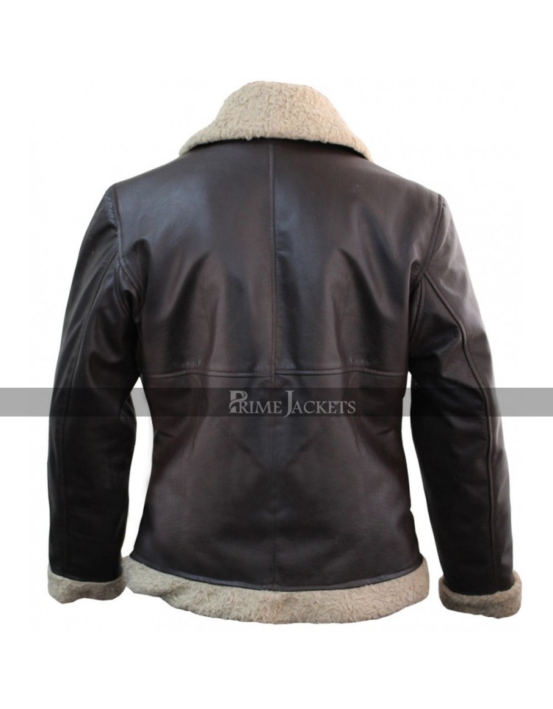 Rocky IV Movie Sylvester Stallone Balboa Bomber Black Jacket