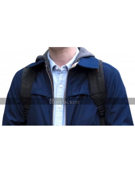 The Good Doctor Freddie Highmore Shaun Murphy Jacket