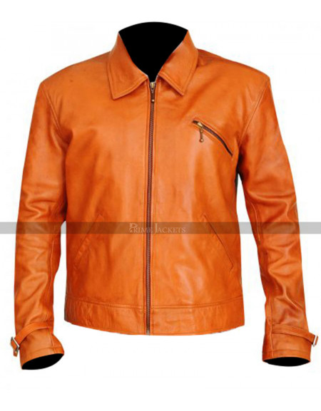 Dennis Quaid Vegas Sheriff Ralph Lamb Brown Jacket