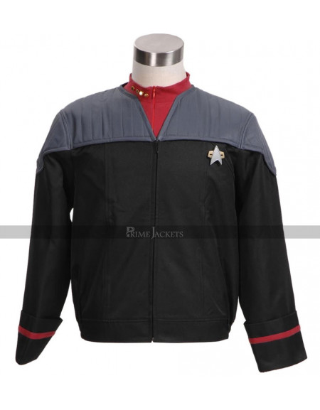 Star Trek Deep Space Nine Captain Benjamin Sisko Jacket