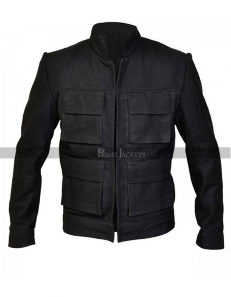 Star Wars Empire Strikes Back Han Solo (Harrison Ford) Jacket