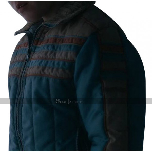 Tales From The Loop Cole Jacket