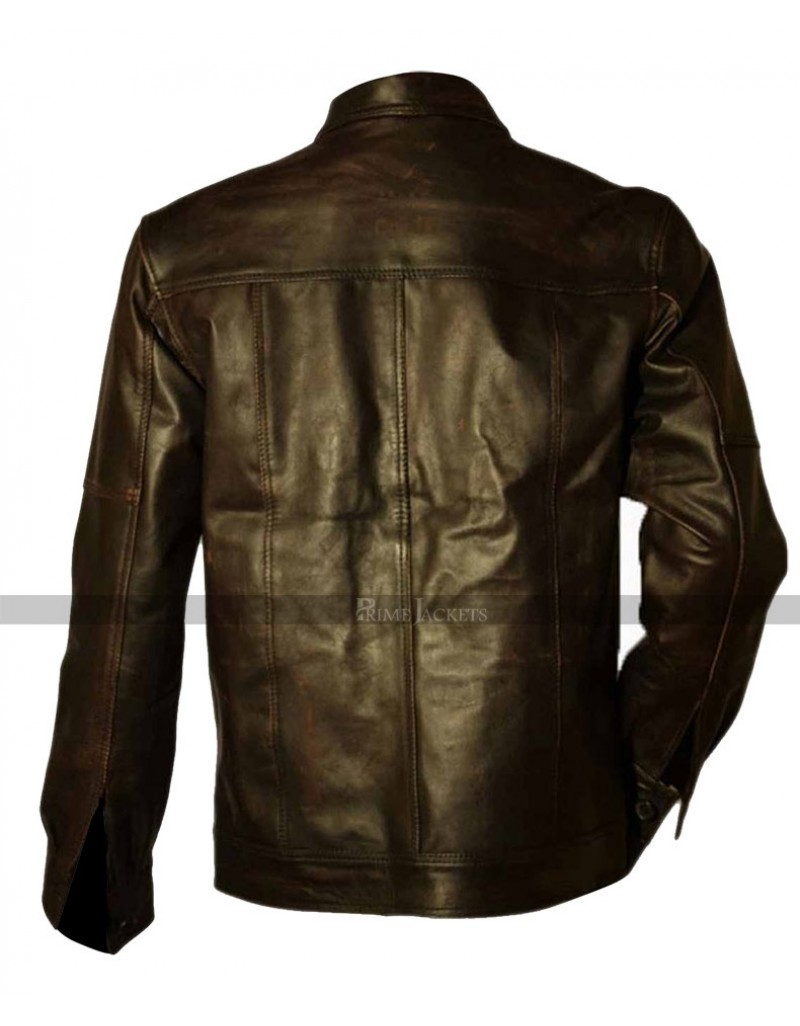 Rob Lowe Stir Of Echoes The Homecoming Jacket