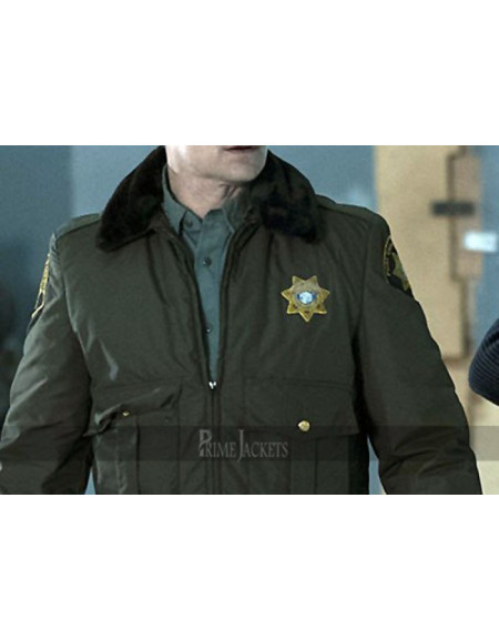 The Crossing Steve Zahn Jude Ellis Jacket