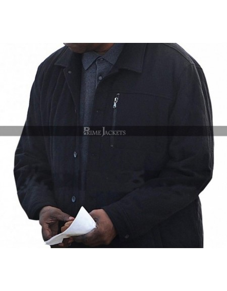 Equalizer 2 Denzel Washington Robert McCall Jacket