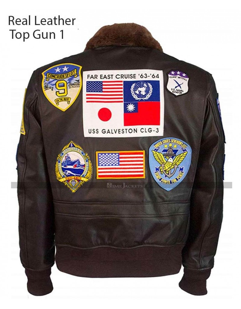 Buy Top Gun Bomber Jackets for Men