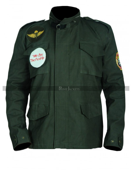 Robert De Niro Taxi Driver (Travis Bickle) Jacket