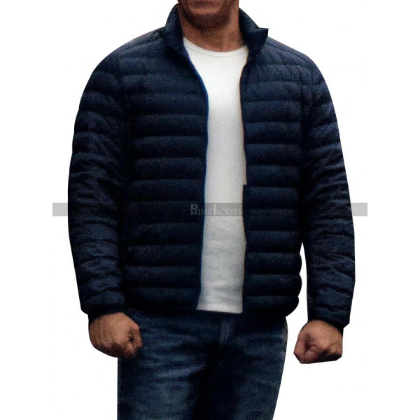 Vin Diesel Flower of Scotland Fast and Furious Jacket