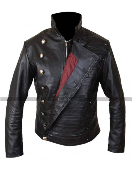 Hector Escaton Westworld Rodrigo Santoro Jacket