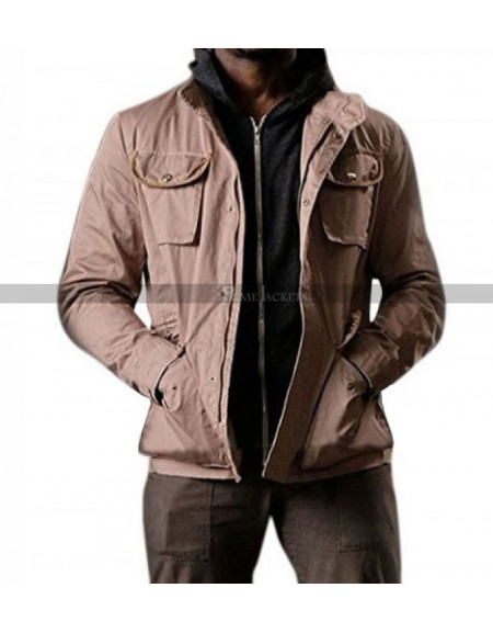 The Predator Will Traeger Cotton Jacket