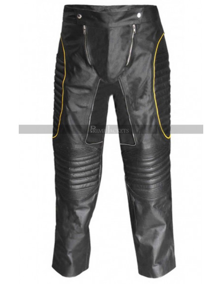 Hugh Jackman X-Men 2 United Logan Pants