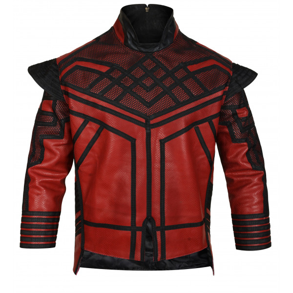 Shang-chi And The Legend Of The Ten Rings Jacket
