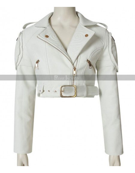 Devil May Cry 5 Lady Mary Jacket