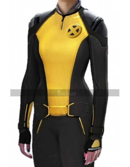 Negasonic Teenage Warhead Deadpool 2 Jacket