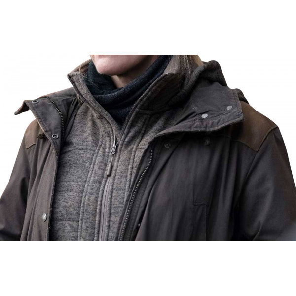 Mare Sheehan Mare of Easttown Jacket