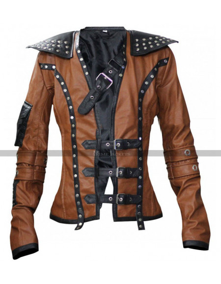 Shannara Chronicles Eretria Cosplay Jacket