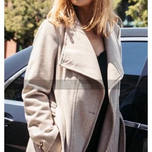 Yellowstone outfits Beth Dutton Trench Coat