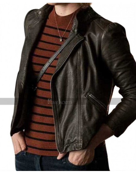 Game Night Rachel McAdams Annie jacket