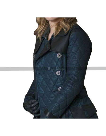 Erin Lindsay Chicago P.d Blue Coat