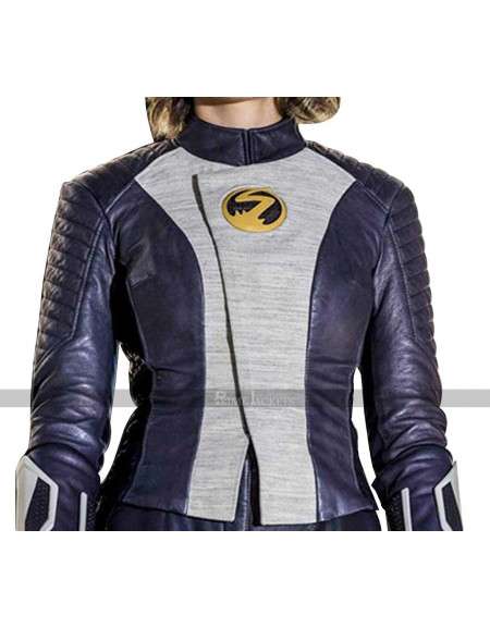 The Flash Nora West-Allen XS Jacket