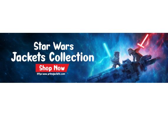 Star Wars Cosplay costume collection
