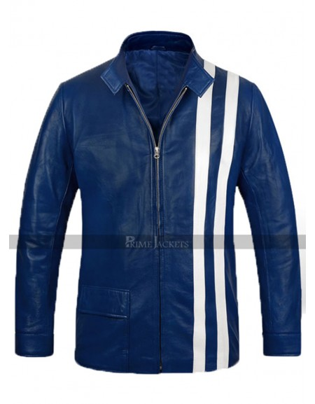 Speedway Elvis Presley Red /Blue Jacket